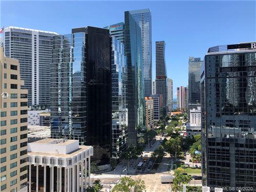 Photo of 1060 Brickell Ave #1707, Miami, FL 33131 (MLS # A10866404)