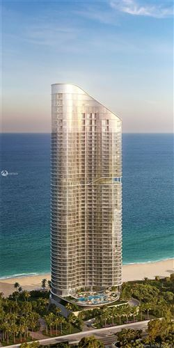 Photo of 15701 Collins Ave #2703, Sunny Isles Beach, FL 33160 (MLS # A10873404)