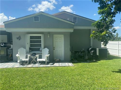 Photo of 2455 NW 157th St, Miami Gardens, FL 33054 (MLS # A11074404)
