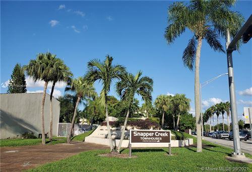 Photo of 7104 SW 112th Ct #0, Miami, FL 33173 (MLS # A11105404)