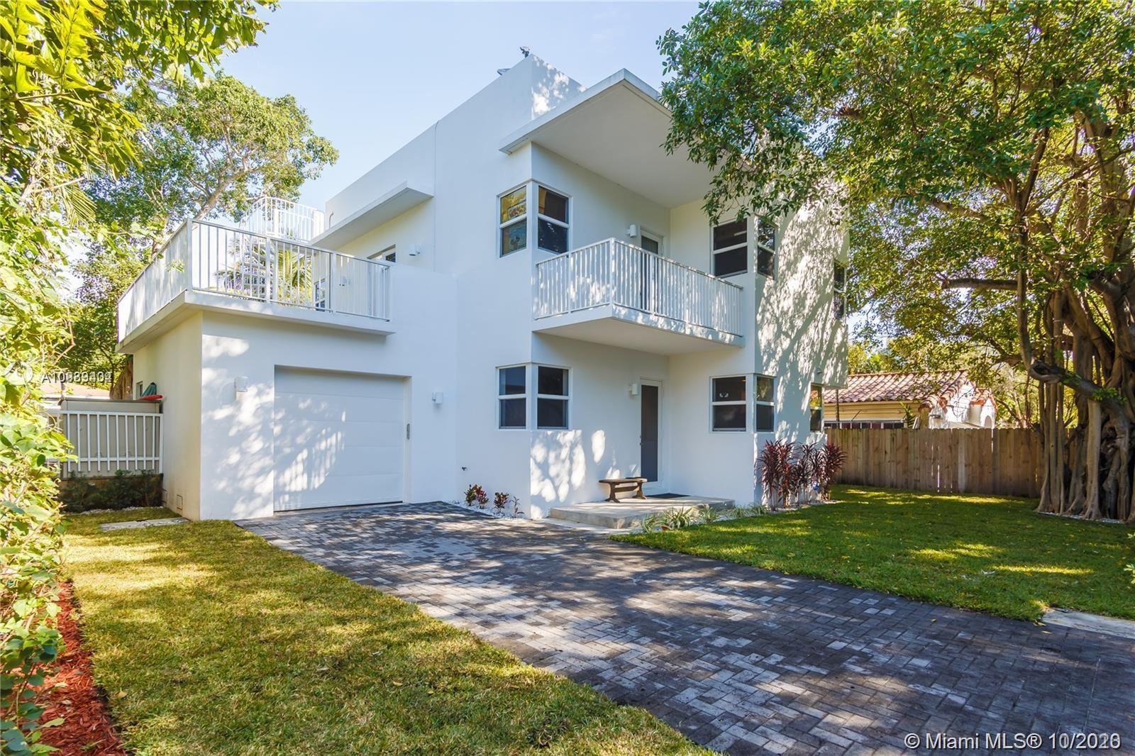 795 NE 70th St, Miami, FL 33138 - #: A10939404