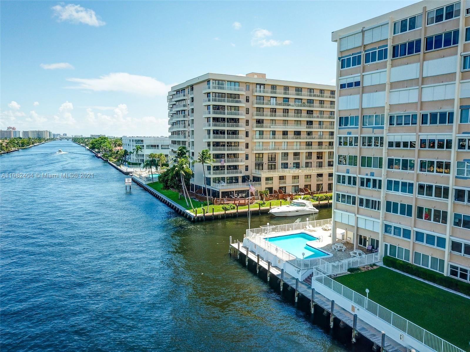 3100 NE 49th St #808, Fort Lauderdale, FL 33308 - #: A11082404