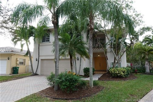 Photo of Listing MLS a10790405 in 12367 Natalies Cove Rd Cooper City FL 33330