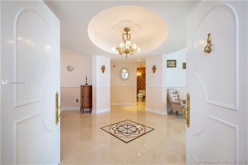 Photo of 18911 Collins Ave #1604, Sunny Isles Beach, FL 33160 (MLS # A10829405)