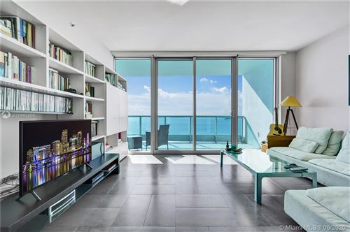 Photo of 1331 Brickell Bay Dr #1607, Miami, FL 33131 (MLS # A10864405)