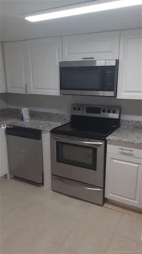 Photo of 9355 Fontainebleau Blvd #C215, Miami, FL 33172 (MLS # A10887405)