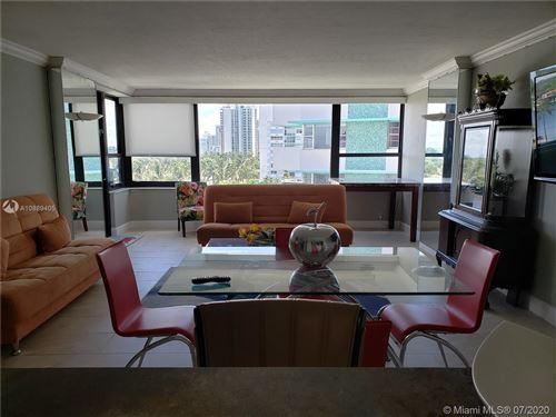 Photo of 5225 Collins Ave #820, Miami Beach, FL 33140 (MLS # A10889405)