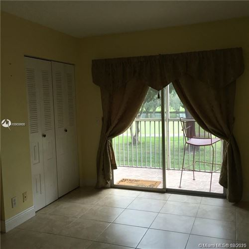 Photo of 251 SW 132nd Way #216H, Pembroke Pines, FL 33027 (MLS # A10903405)