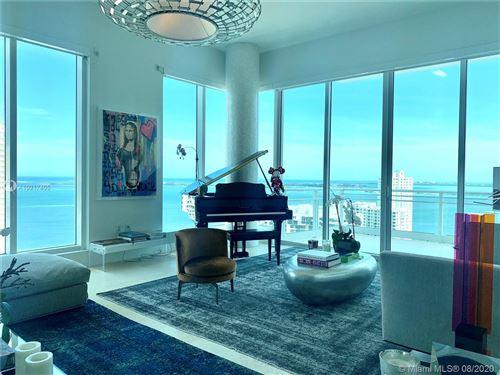 Foto de inmueble con direccion 900 Brickell Key Blvd #2404 Miami FL 33131 con MLS A10917405