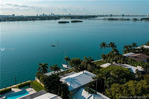 Photo of 13295 Biscayne Bay Dr, North Miami, FL 33181 (MLS # A11018405)
