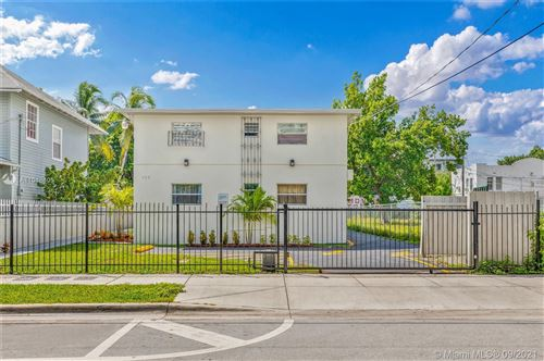 Photo of 752 NW 2nd St, Miami, FL 33128 (MLS # A11048405)
