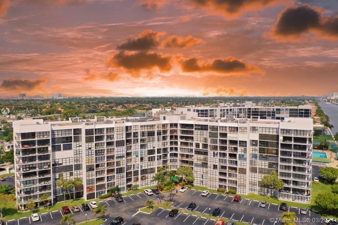 800 Parkview Dr #108, Hallandale Beach, FL 33009 - #: A11002405