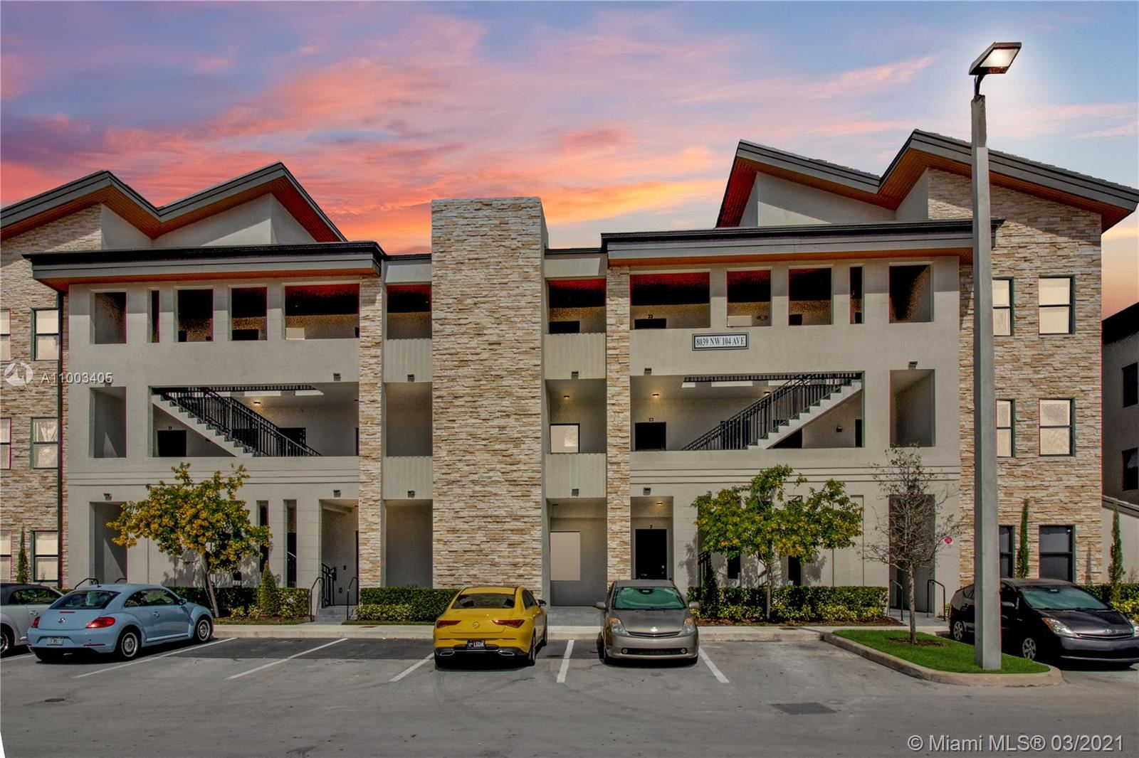 8039 NW 104th Ave #24, Doral, FL 33178 - #: A11003405