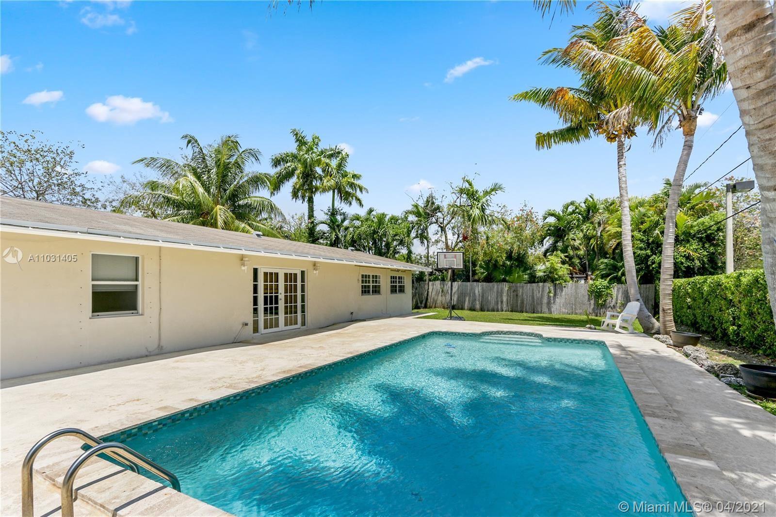 16035 SW 97th Ave, Miami, FL 33157 - #: A11031405