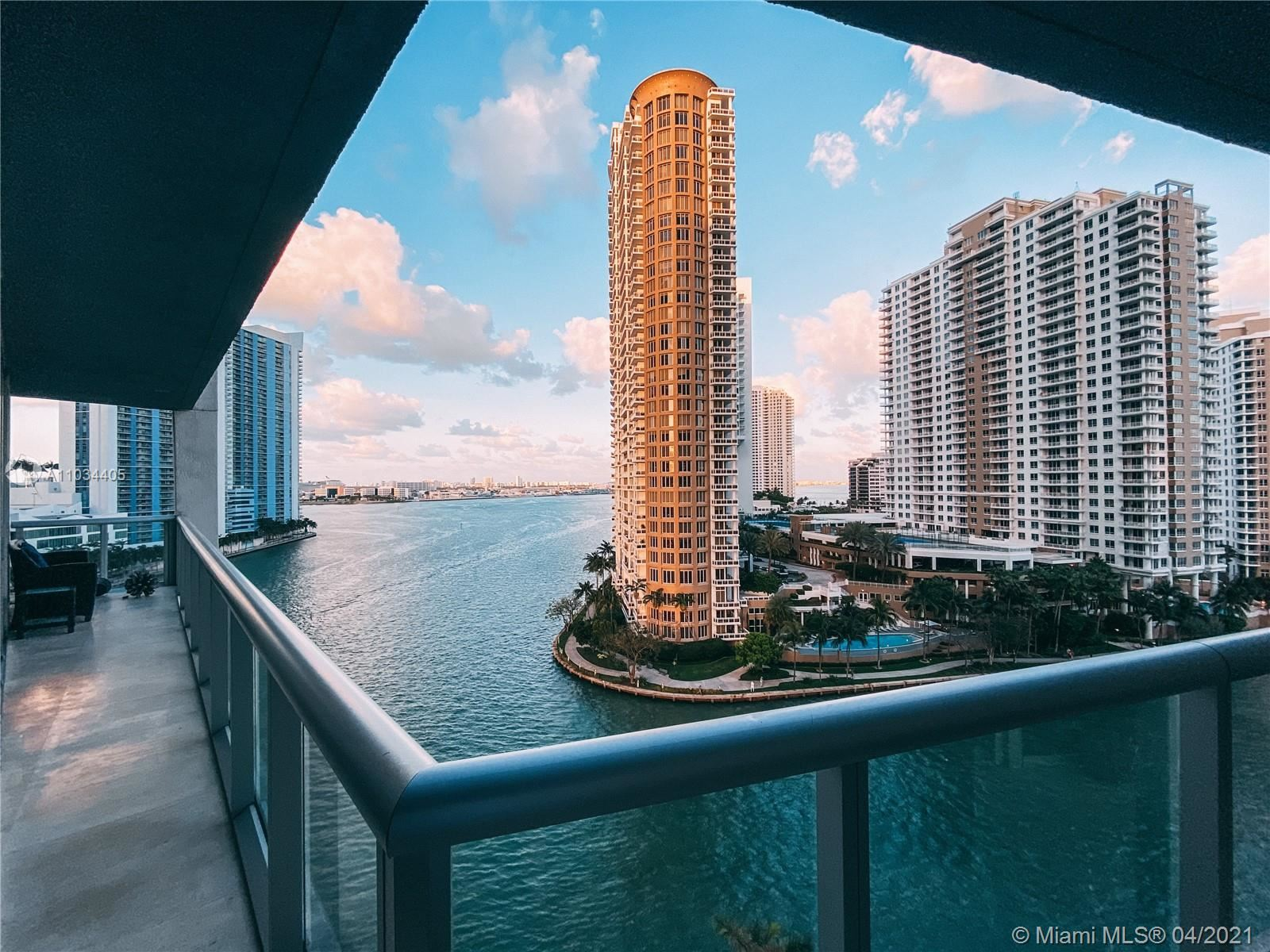 465 Brickell Ave #1101, Miami, FL 33131 - #: A11034405