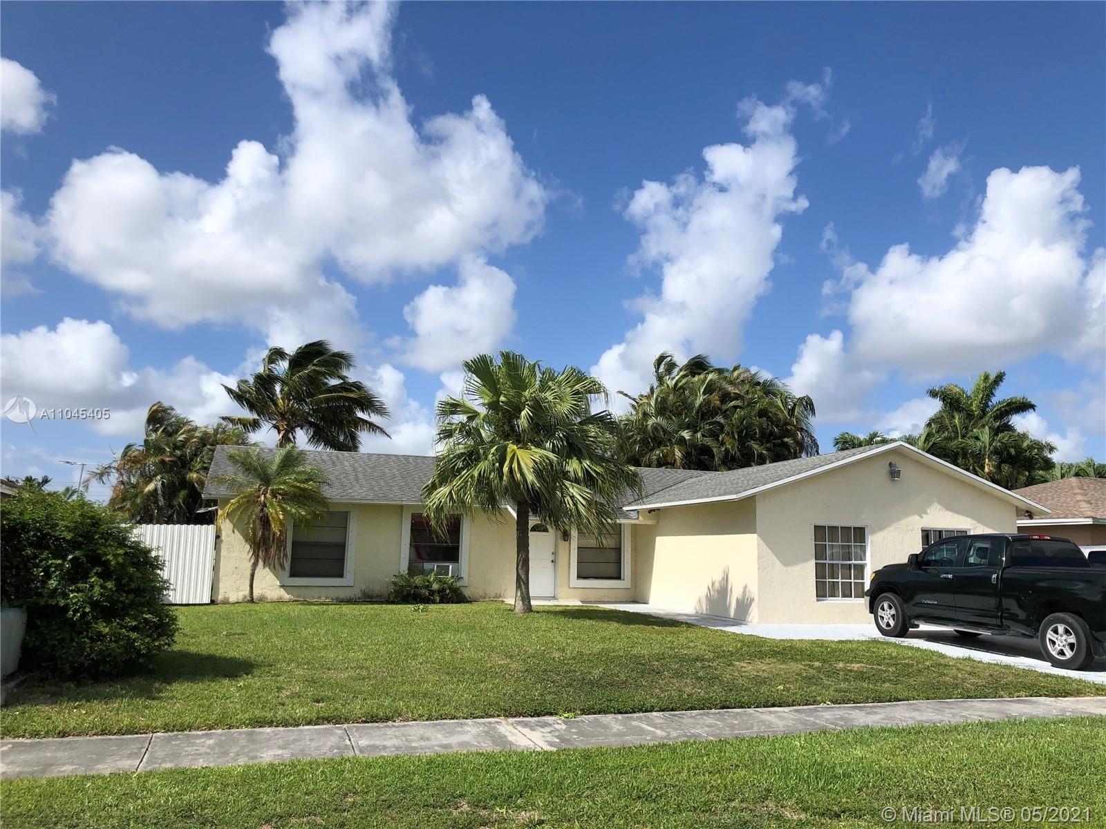 13430 SW 82nd St, Miami, FL 33183 - #: A11045405