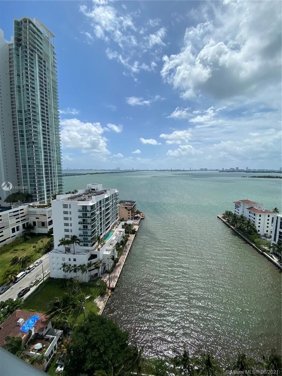 460 NE 28th St #1702, Miami, FL 33137 - #: A11050405