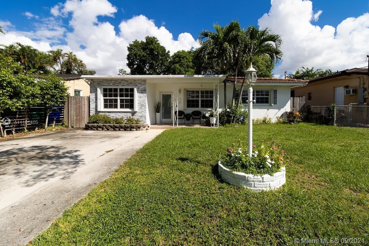 4529 SW 2nd St, Miami, FL 33134 - #: A11101405