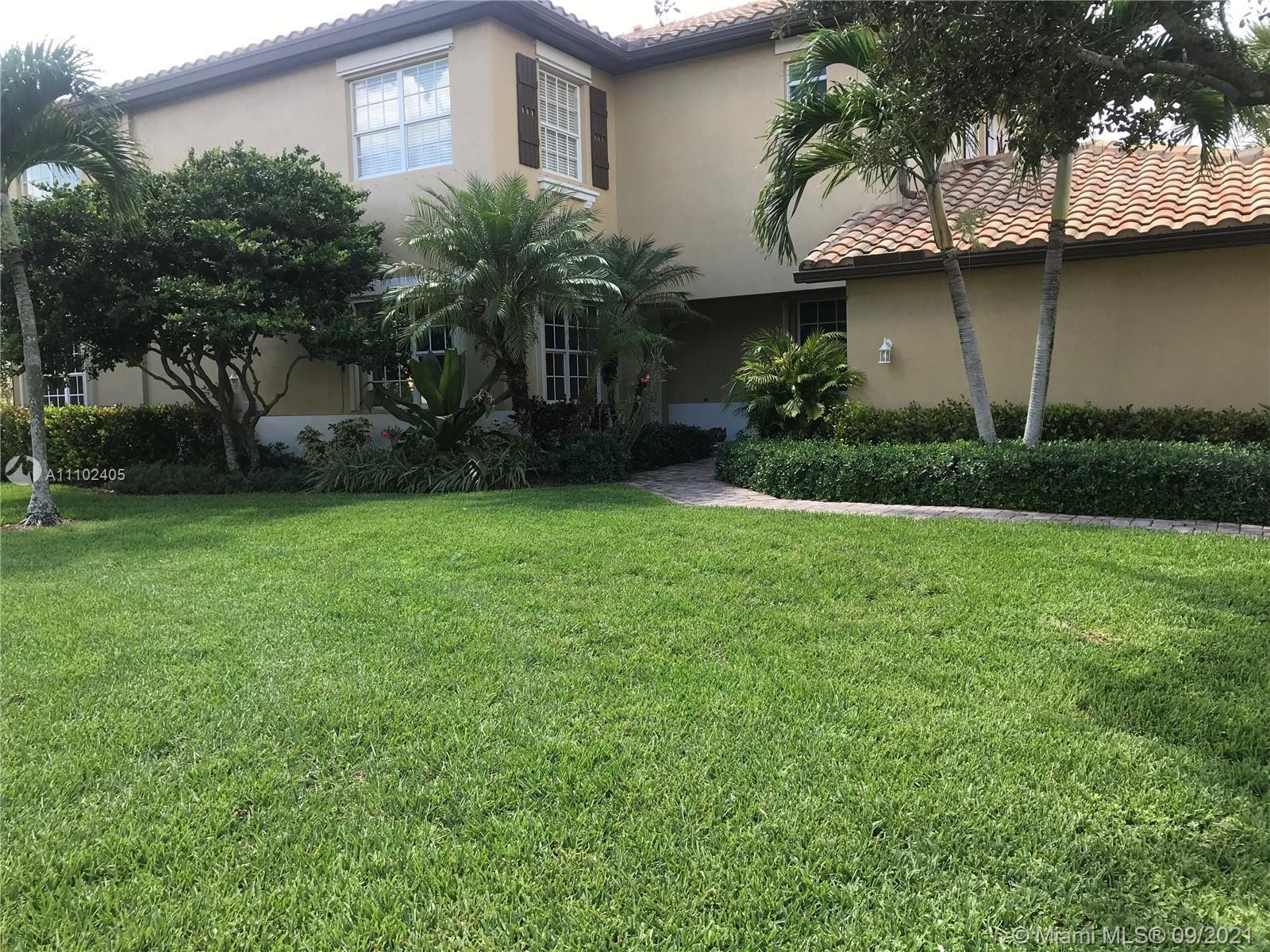 12732 NW 83rd Ct #35-A, Parkland, FL 33076 - #: A11102405
