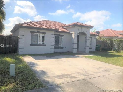 Photo of Listing MLS a10808406 in 13232 SW 251st Ln Homestead FL 33032