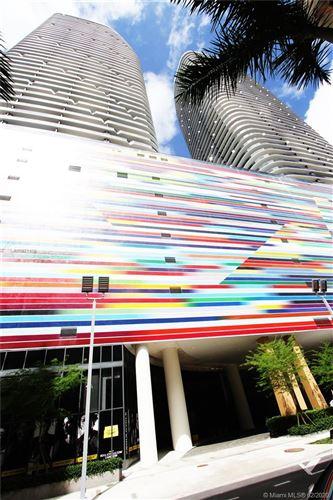 Photo of 55 SW 9th St #4401, Miami, FL 33130 (MLS # A10821406)