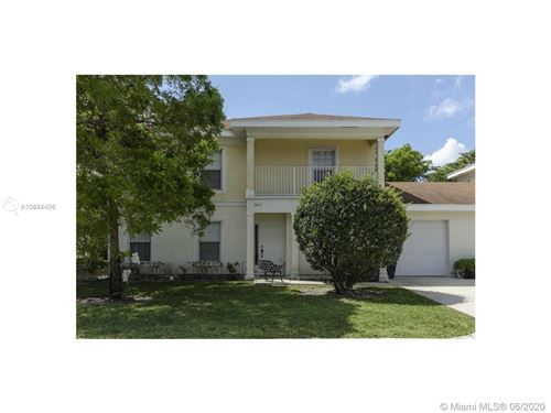 Photo of 3804 Dove Landing Road #14, West Palm Beach, FL 33403 (MLS # A10884406)