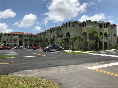 Photo of 210 NW 109th Ave #102-4, Miami, FL 33172 (MLS # A10934406)