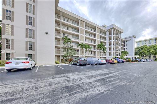 Photo of 3000 N Palm Aire Dr #104, Pompano Beach, FL 33069 (MLS # A11099406)
