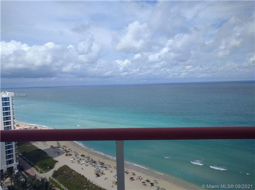 Photo of 6767 Collins Ave #2009, Miami Beach, FL 33141 (MLS # A11101406)
