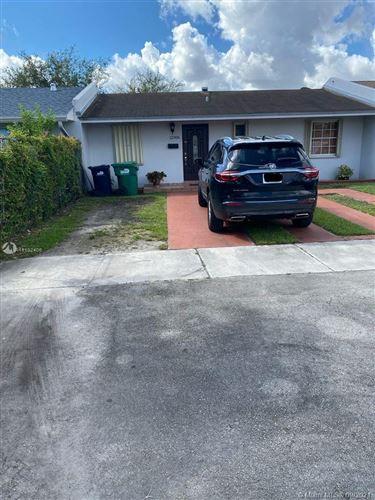 Photo of 12906 SW 46th Ln, Miami, FL 33175 (MLS # A11102406)
