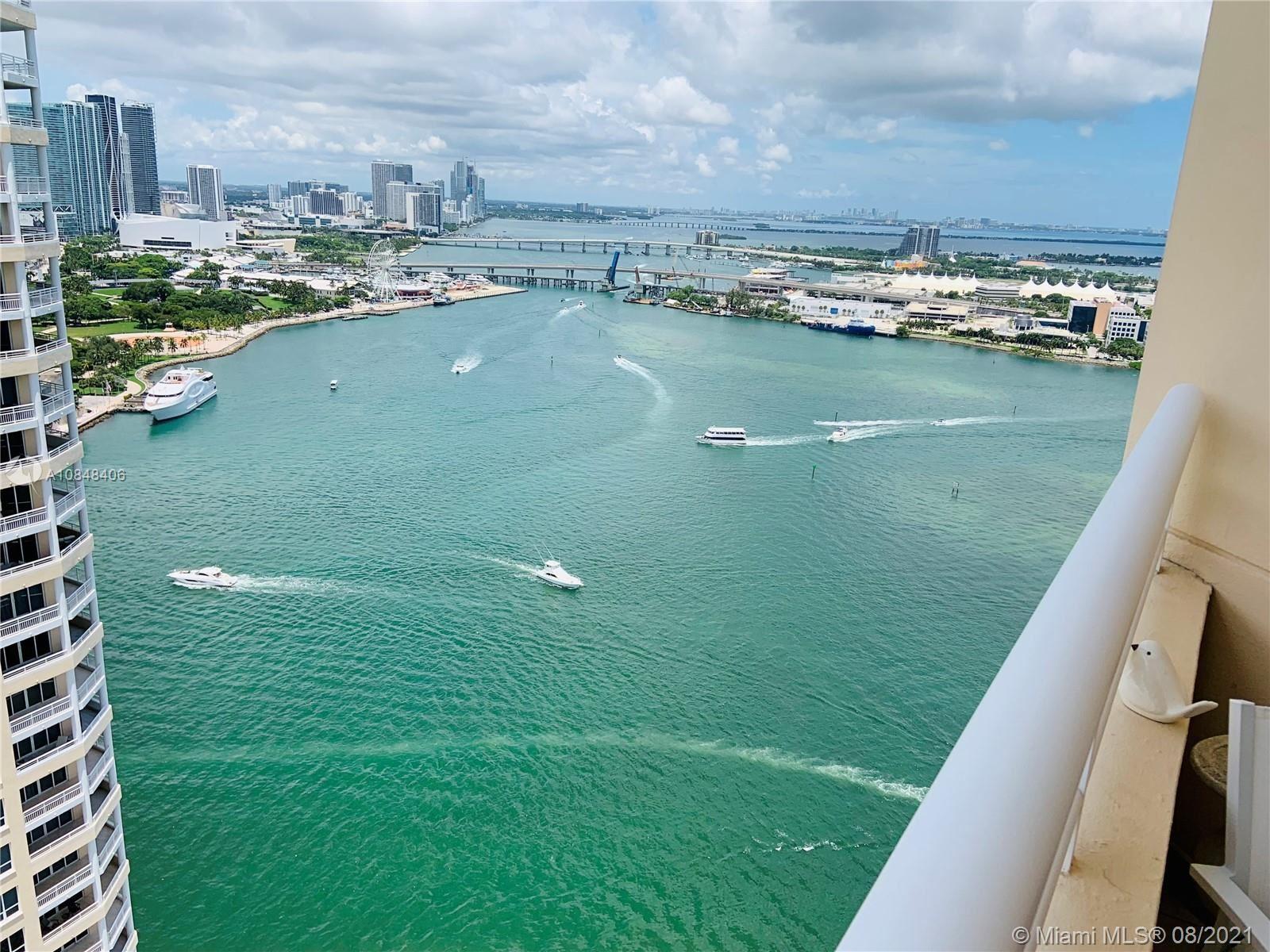 808 Brickell Key Dr #3403, Miami, FL 33131 - #: A10848406