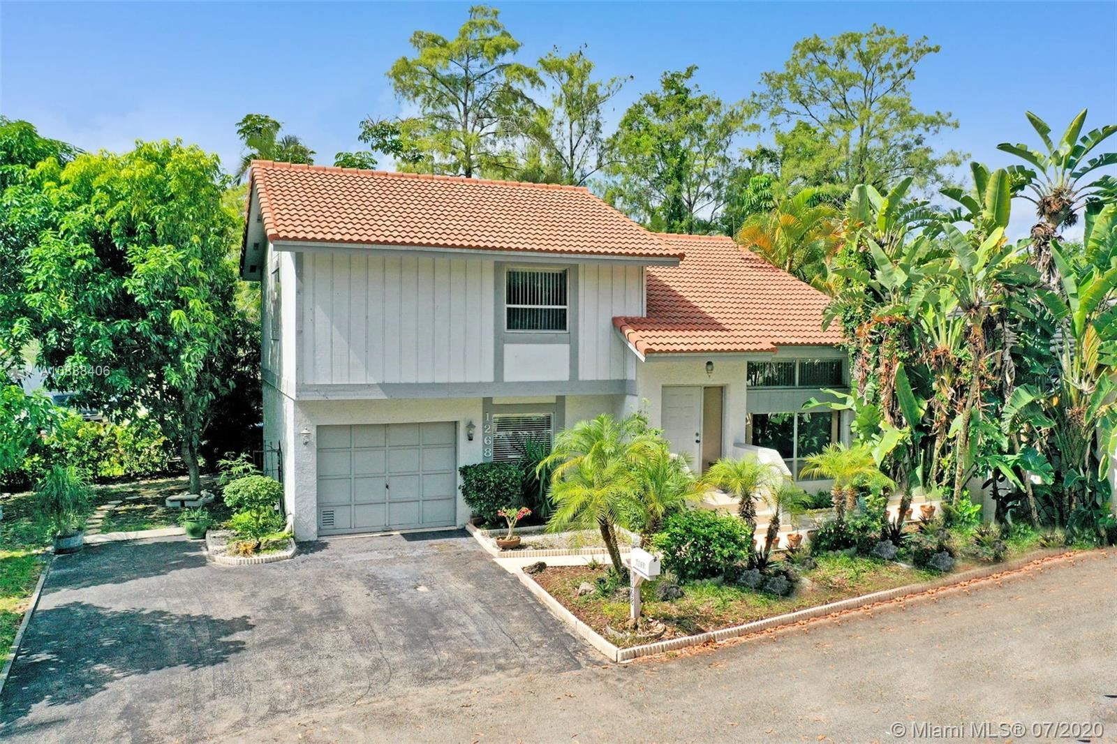 1268 NW 91st Ave, Coral Springs, FL 33071 - #: A10888406