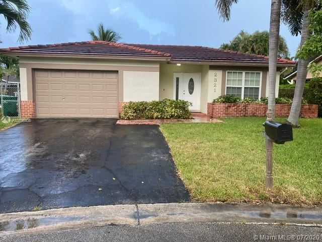 2321 NW 98th Way, Coral Springs, FL 33065 - #: A10896406