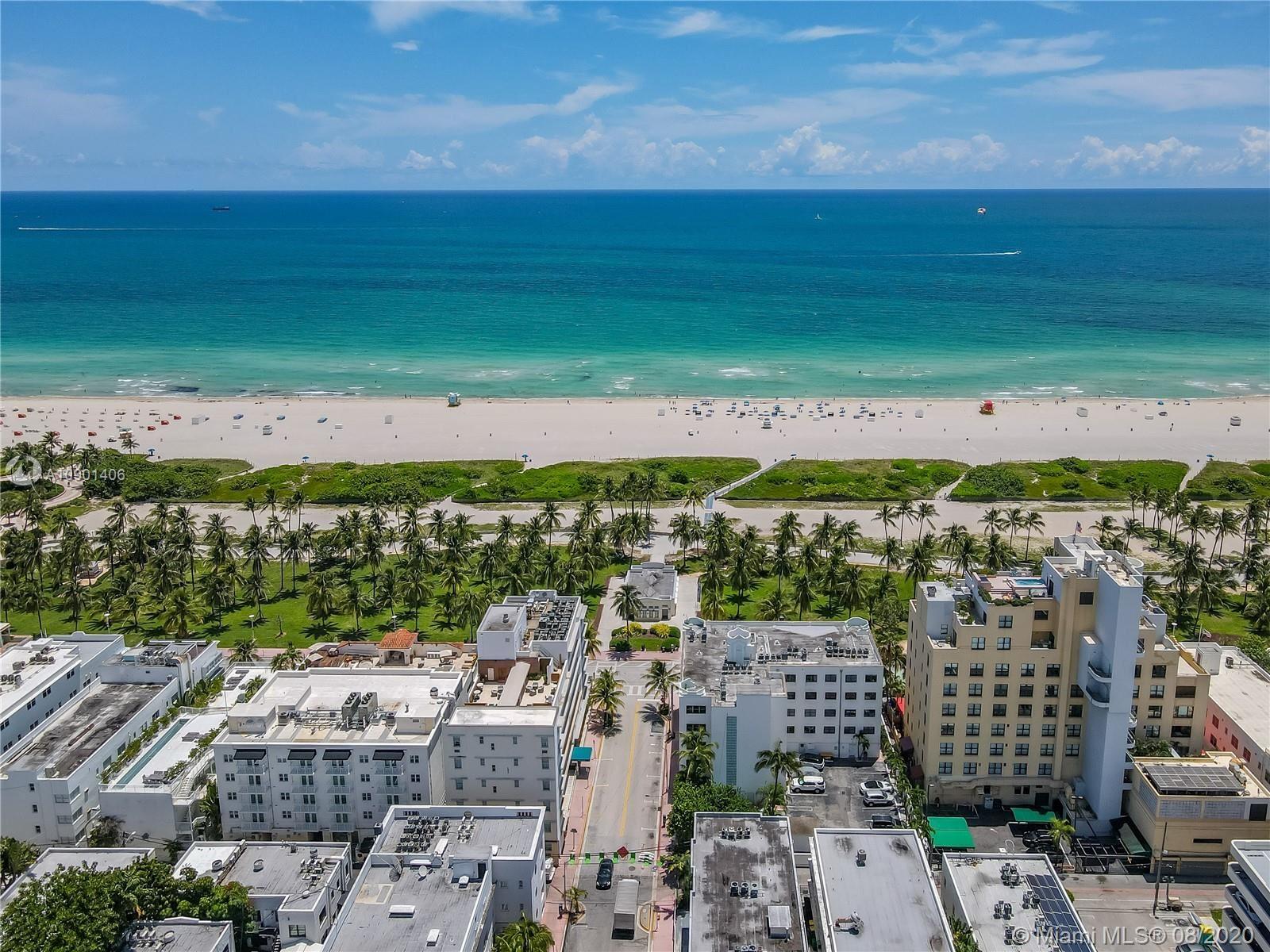 1390 Ocean Dr #404, Miami Beach, FL 33139 - #: A10901406
