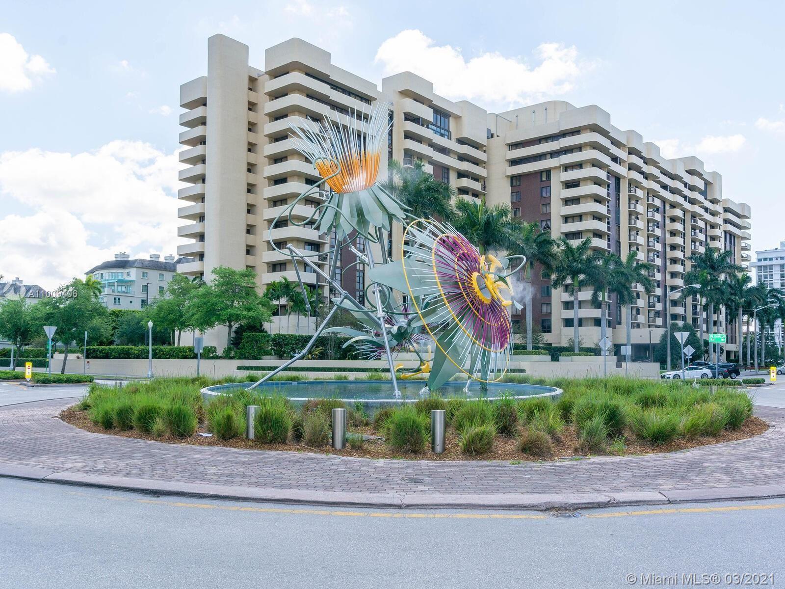 600 Biltmore Way #507, Coral Gables, FL 33134 - #: A11009406