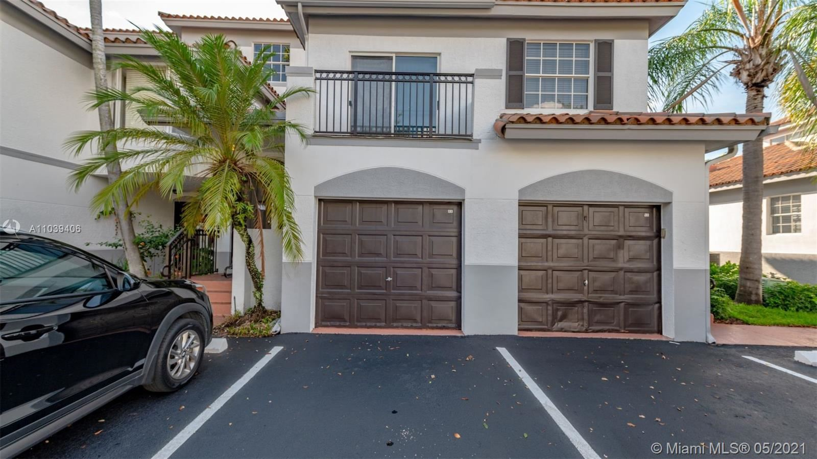 Photo of 701 SW 148th Ave #115, Sunrise, FL 33325 (MLS # A11039406)
