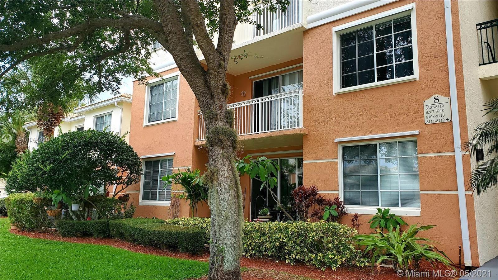 8210 W Myrtlewood Cir W #8210, Palm Beach Gardens, FL 33418 - #: A11044406