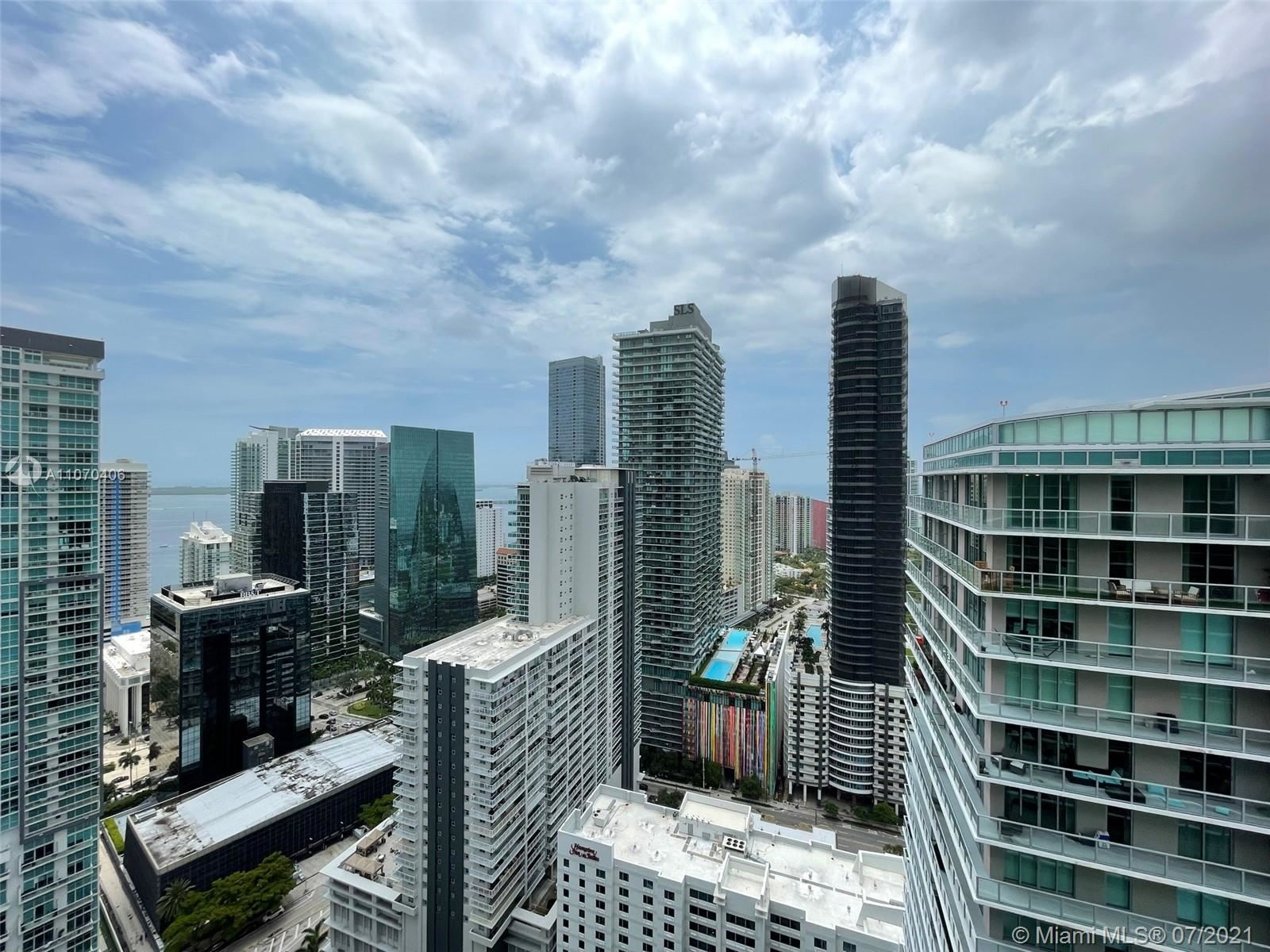 1111 SW 1st Ave #UPH4017-, Miami, FL 33130 - #: A11070406
