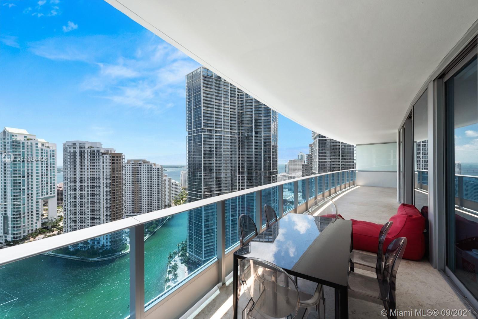 200 BISCAYNE BOULEVARD WAY #3303, Miami, FL 33131 - #: A11084406