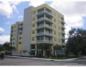 Photo of 1350 NW 8th Ct #A4, Miami, FL 33136 (MLS # A10416407)