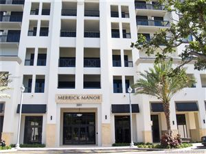 Photo of 301 Altara Ave #534, Coral Gables, FL 33146 (MLS # A10695407)