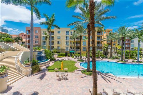 Photo of 125 Jefferson Ave #115, Miami Beach, FL 33139 (MLS # A10816407)