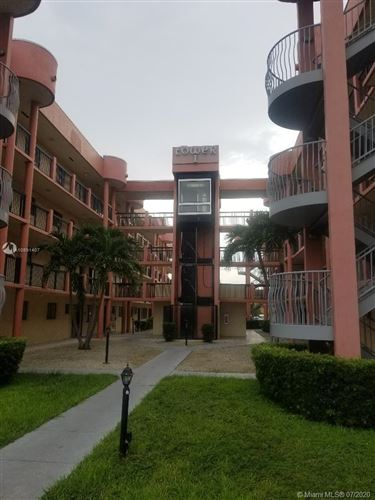 Photo of 5290 W 21st Ct #205, Hialeah, FL 33016 (MLS # A10891407)