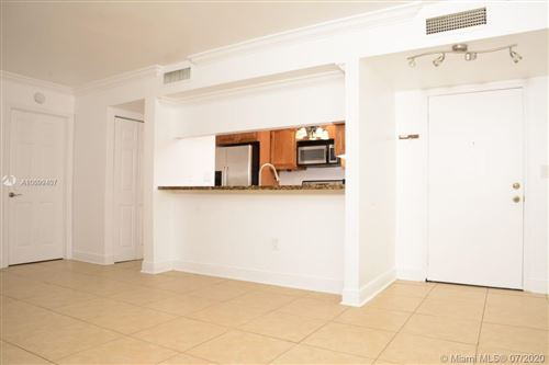 Photo of Listing MLS a10899407 in 636 NW 114th Ave #203 Sweetwater FL 33172