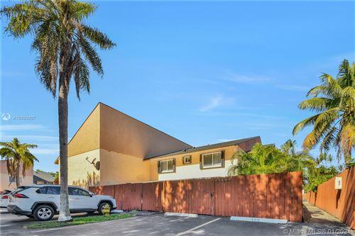 Photo of 15655 SW 86th Ter #309, Miami, FL 33193 (MLS # A10980407)