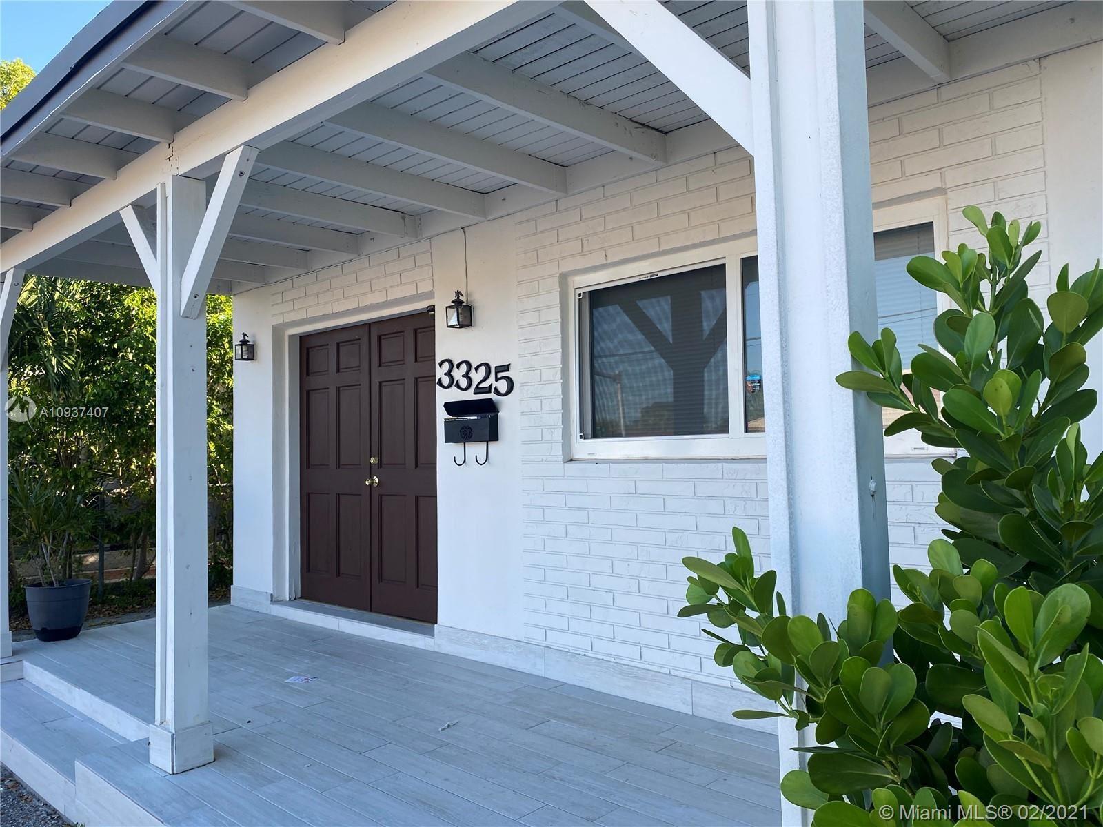3325 SW 67th Ave, Miami, FL 33155 - #: A10937407