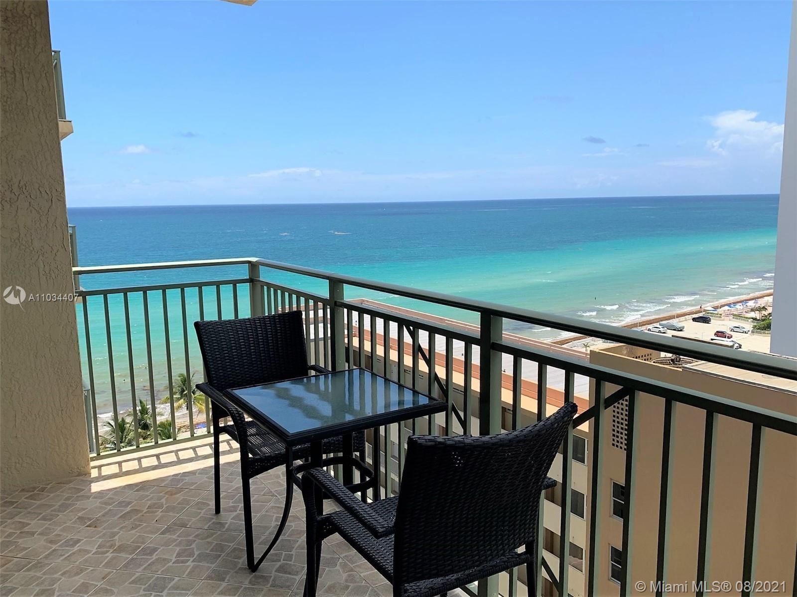 2080 S Ocean Drive #1205, Hallandale Beach, FL 33009 - #: A11034407