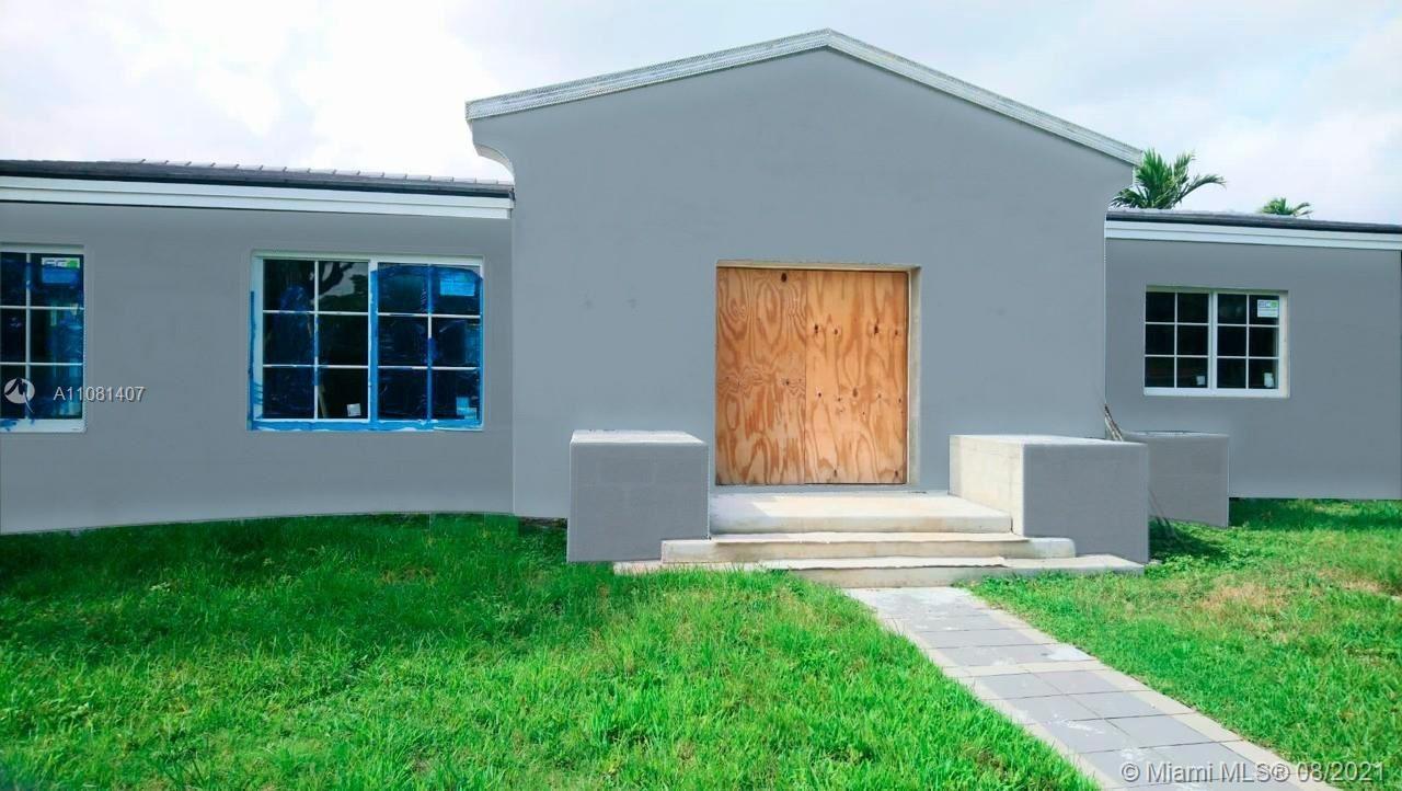 6135 SW 29th St, Miami, FL 33155 - #: A11081407