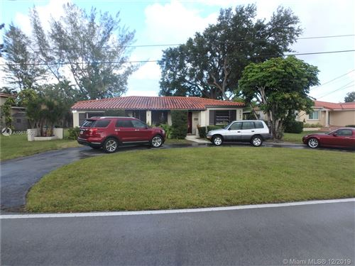 Photo of 6062 N Waterway Dr, Miami, FL 33155 (MLS # A10675408)