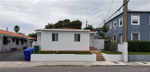Photo of Listing MLS a10807408 in 1315 SW 22nd Ave Miami FL 33145
